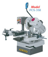 HYDMECH PCS-350 Pivot Arm Cold Saw - PCS-350