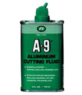 Relton A-9 Aluminum Cutting Fluid 4 oz  - 81-001-644