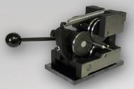 St. Mary Spin Roll Rotary V-Block Inspection Fixture - RVM-100
