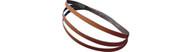 TRU-MAXX Sanding Belts - General Purpose Aluminum Oxide