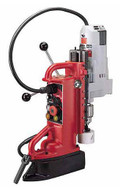 "Milwaukee Adjustable Position Electromagnetic Drill Press with 3/4"" Motor - 4206-1"