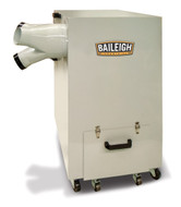 Baileigh Metal Dust Collector - MDC-1800
