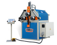 Baileigh Hydraulic CNC Roll Bender - R-CNC80
