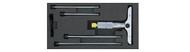 Asimeto Depth Micrometer - 7201061