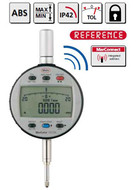 MAHR Digital Indicator MarCator 1087 BRi for 2 point inside measurement