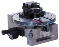 Harig Grind-All No. 2 Fixture w/ Rotary Table Mechanism - 021-100