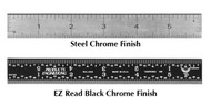 PEC Rigid Steel Chrome Rules
