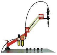 Palmgren Quick Tap Tapping & Drilling Systems