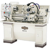 Shop Fox Gunsmith Lathe with Stand - M1112