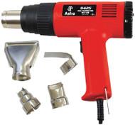 Astro Dual Temperature Heat Gun Kit - 9425