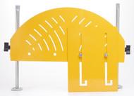 Lovegreen Safety Upper Disc Sander Shields