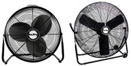 Air King Pivoting Industrial Grade Floor Fans