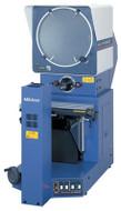 "Mitutoyo 14"" Optical Comparator Profile Projectors"