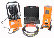 Baileigh Hydraulic Punch - HP-50H