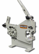 Baileigh Manual Iron Worker with Punch - SW-22M-P