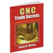 Industrial Press CNC Trade Secrets - 3502-7