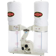 Shop Fox Dust Collector, 3 HP