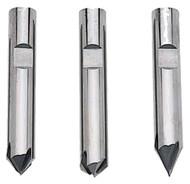 Fine Grade Solid Carbide Spotting & Chamfering Drills