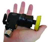 """Astro ONYX Micro 2"""" Random Orbit Sander - Velcro - 321"""