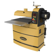 Powermatic PM2244 Drum Sander, 1-3/4 HP, 115V