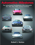 Industrial Press Automotive Milestones - 3520-1