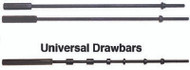 Accurate Drawbar for Milling Machines