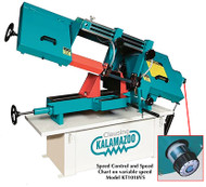 Kalamazoo Horizontal Wet Cutting Bandsaws