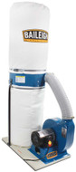 Baileigh Bag Style Dust Collector DC-1300B