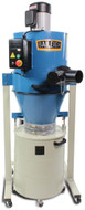Baileigh Cyclone Dust Extractor DC-1450C