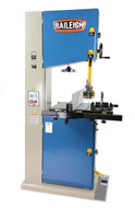 Baileigh Woodworking Vertical Band Saw - WBS-18