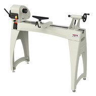"JET 14"" x 40"" Variable Speed Woodworking Lathe - 719400K"