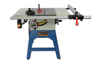 Baileigh Contractor Table Saw - TS-1040C