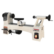 "Jet 10"" x 15"" Woodworking Lathe - 719100"