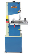 "Baileigh 12"" Wood Working Band Saw - WBS-12"