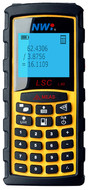 Northwest Instrument Laser Site Calculator LSC60 - LSC60