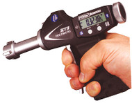 Fowler/Bowers Holematic Pistol Grip Electronic Bore Gage Sets