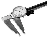 Precise Long Range Dial Calipers