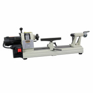 Baileigh Bench Top Wood Lathe - WL-1218VS