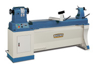 Baileigh Woodworking Lathe - WL-2060VS