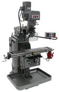 JET JTM-1050EVS2 Milling Machines