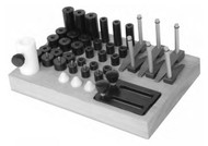 TE-CO CMM Basic Fixturing Kits