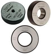 Mitutoyo Steel Setting Rings