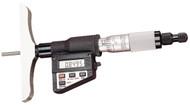 Starrett Electronic Micrometer Depth Gage - 749BZ-6RL