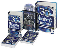 Industrial Press 30th Edition Machinery's Handbooks