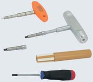 Emuge/Albrecht FPC/FMC Accessories