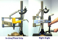 Nasco Verti-Trak Sidekick Feather Lite Torque Reaction Arms, 250ft/lbs.