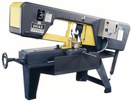 Dake Horizontal Bandsaws, Heavy Duty