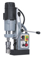 Euroboor Magnetic Drilling Machine for Tapping, Threading & Countersinking - ECO.50-T