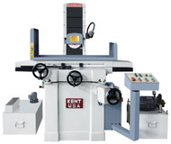 "Kent KGS-1020AHD Automatic Surface Grinder, 10"" x 20"" working capacity - KGS-1020AHD"
