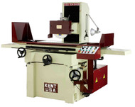 "Kent SGS-1640AHD Automatic Surface Grinder, 16"" x 40"" working capacity - SGS-1640AHD"